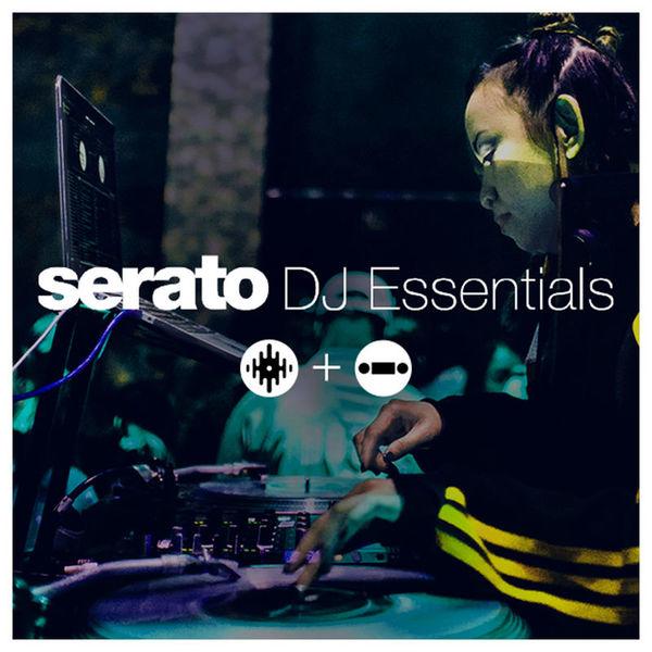 Serato DJ Club-Kit