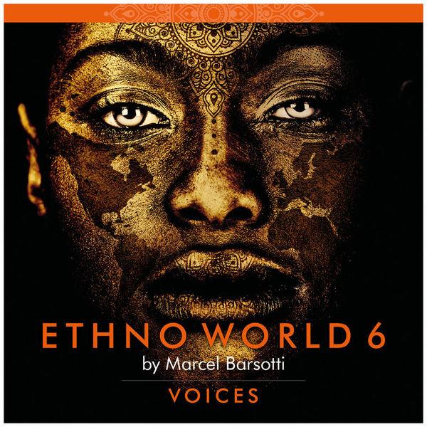 Best Service Ethno World 6 Voices
