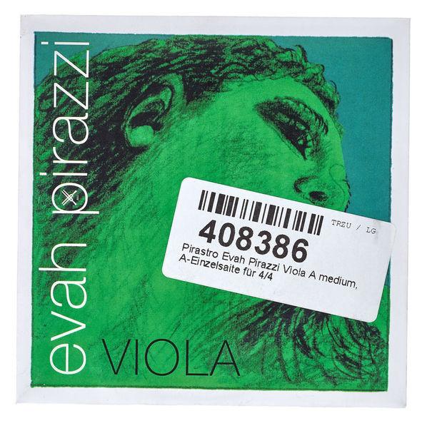 Pirastro Evah Pirazzi Viola A medium