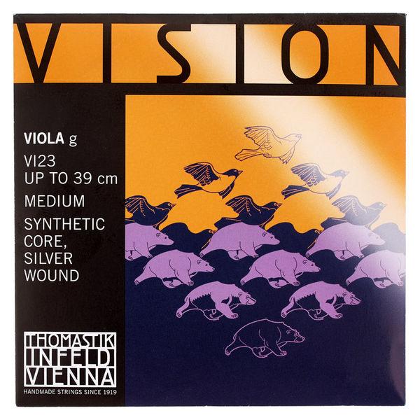 Thomastik Vision G Viola medium