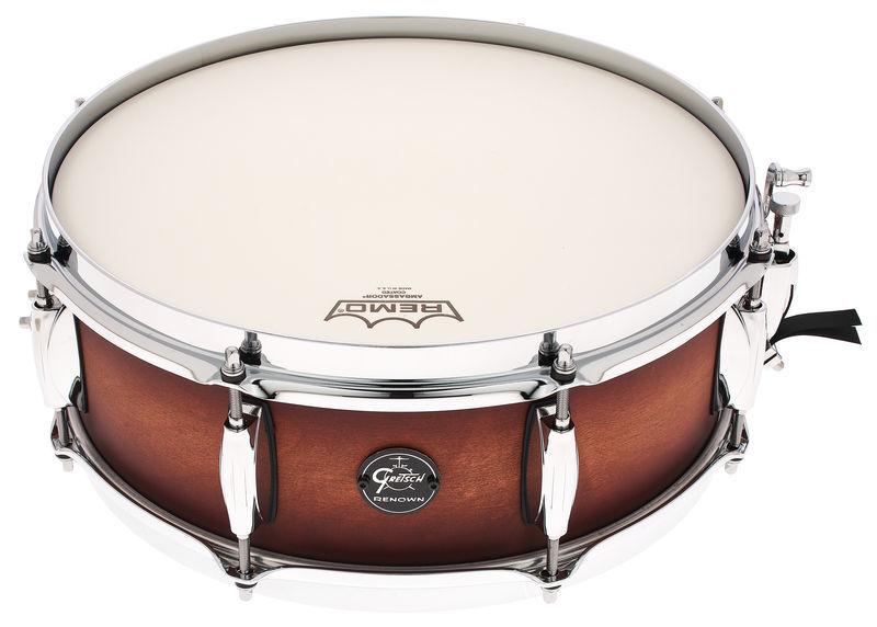 """Gretsch Drums 14""""X05"""" Renown Maple STB"""