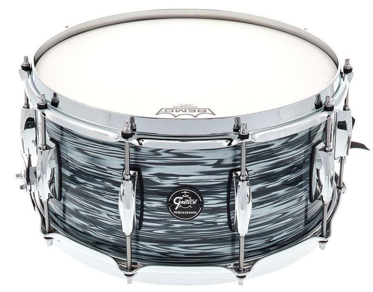 """Gretsch Drums 14""""X6,5"""" Renown Maple SOP"""
