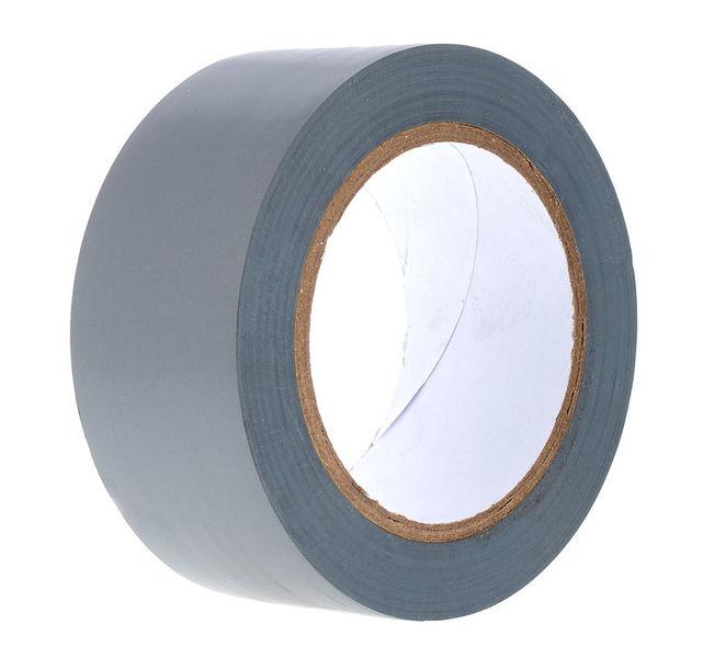 Stairville Dance Floor Tape Grey