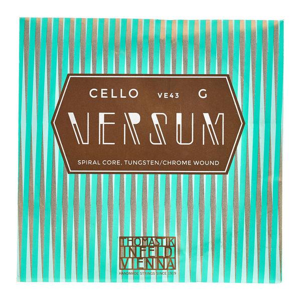 Thomastik Versum G Cello 4/4