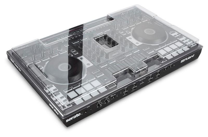 Decksaver Roland DJ-808