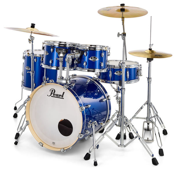 Pearl EXX705NBR/C Export H.V. Blue