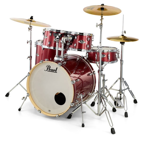 Pearl EXX725BR/C Export Bl. Cherry