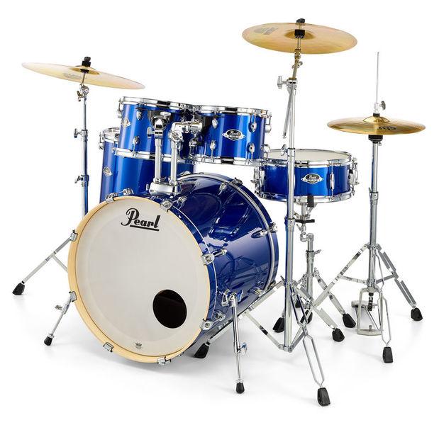 Pearl EXX725BR/C Export H.V. Blue