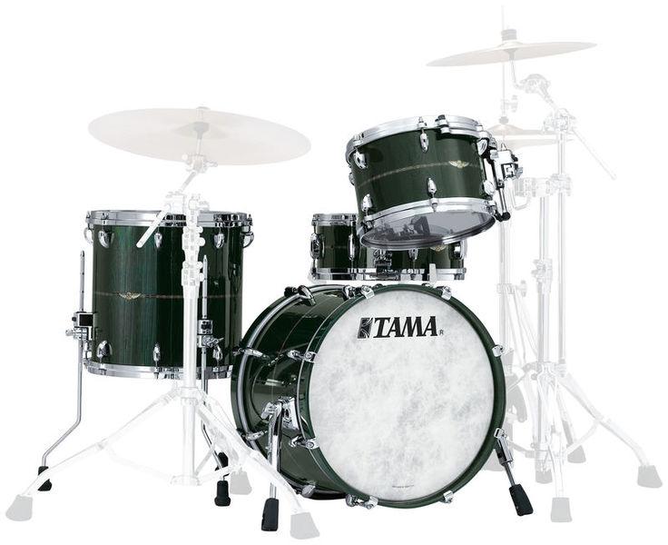 Tama Star Drum Bubinga Jazz CDKG