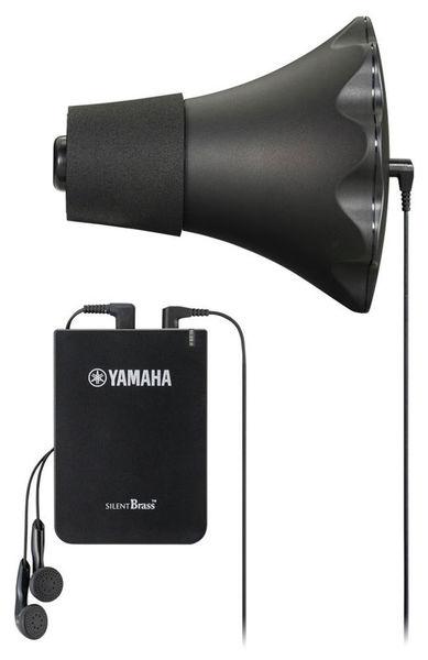 Yamaha SB-6X-2 for Flugelhorn