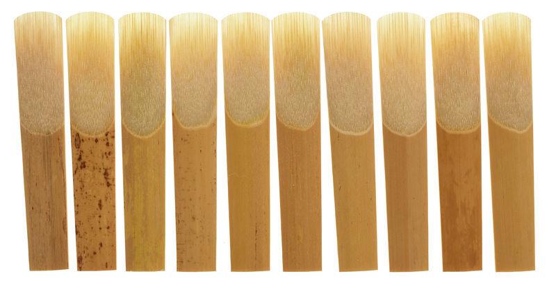 B.K. Klassik Reed Bb-Clarinet 4.0