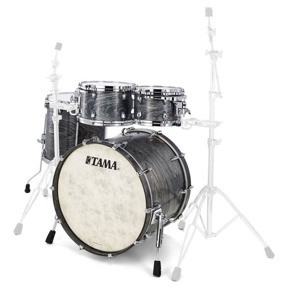 Tama STAR Drum Walnut Stand. ASCS
