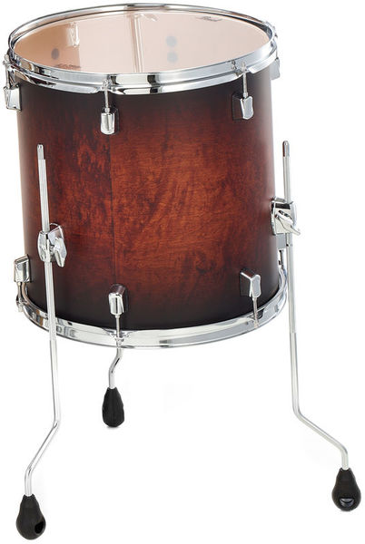 """Pearl 16""""x16"""" Decade Maple FT -BR"""