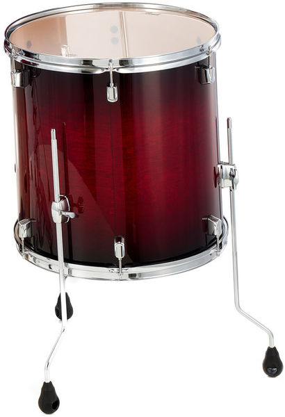 """Pearl 16""""x16"""" Decade Maple FT -RE"""