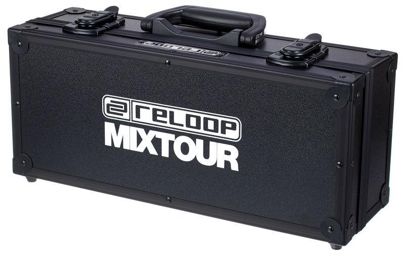 Reloop Premium Mixtour Case
