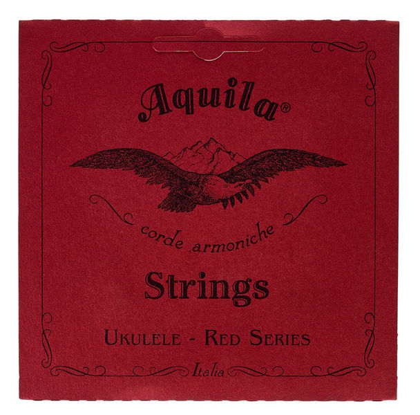 Aquila Red Series Concert 4th low-G