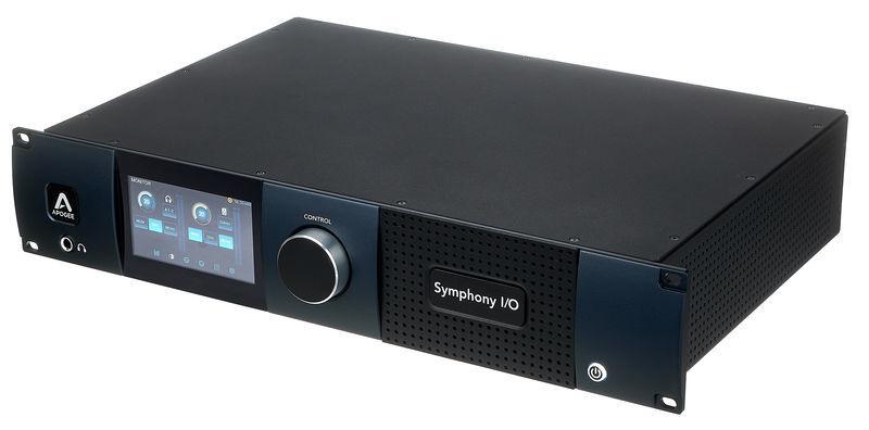 Apogee Symphony I/O Mk2 TB 24x24