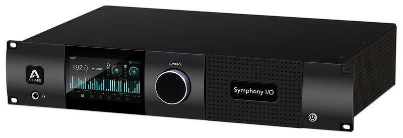 Apogee Symphony I/O Mk2 TB 32x32