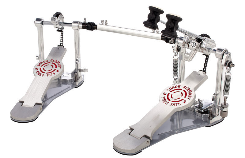 Sonor DP 2000 S Double Pedal