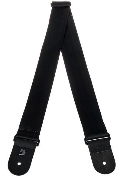 Daddario 50SB00 Seat Belt Black