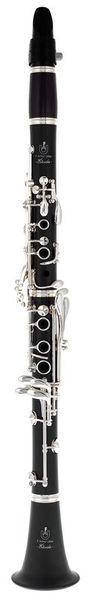 F.A. Uebel Etude Bb-Clarinet