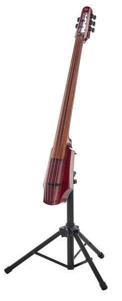 NS Design WAV5-CO-TR Trans Red Cello