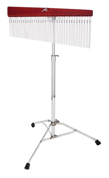 Millenium Solid Bar Chimes with Stand