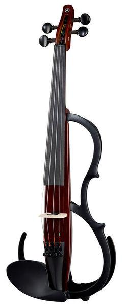 Yamaha YSV-104BR Silent Violin