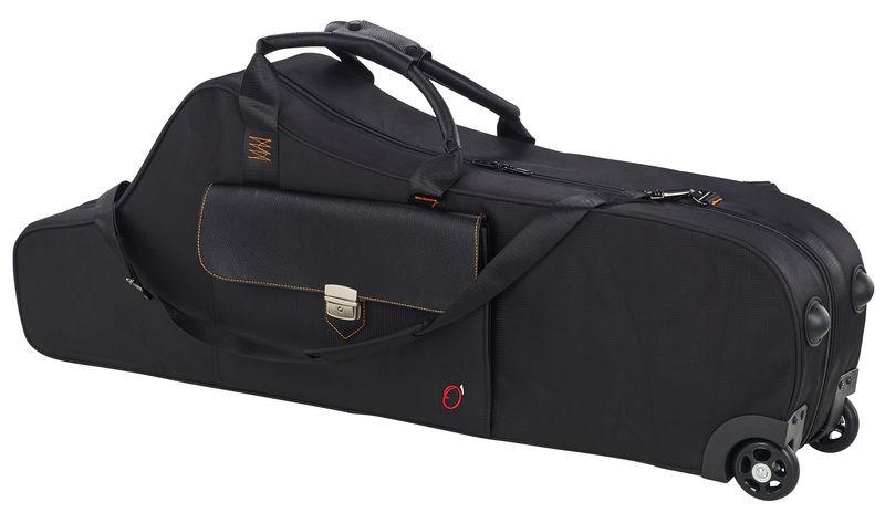 Ortola 8065 Case Baritone Saxophone