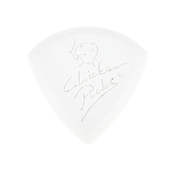 Chicken Picks Badazz III 2,0 mm Pick