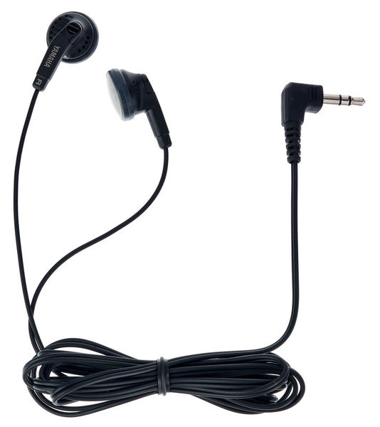 Yamaha Silent Brass Earphone SB7