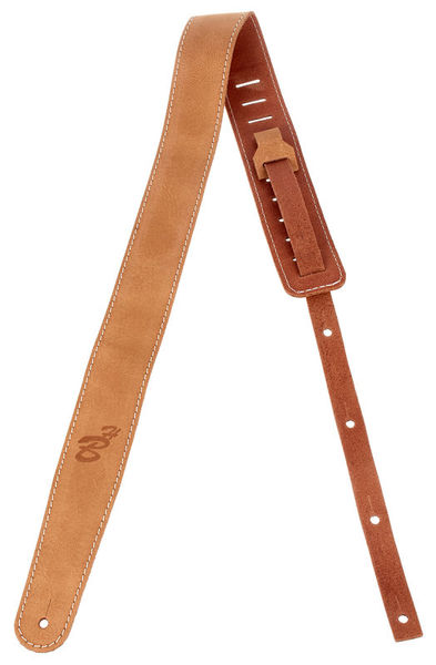 Harley Benton Custom Strap 6 Waxy Suede NT