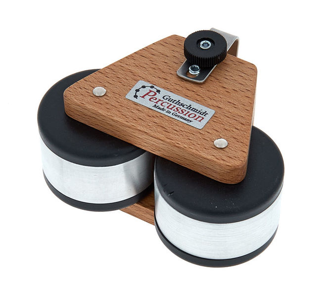 Guthschmidt Percussion Shaker Clip