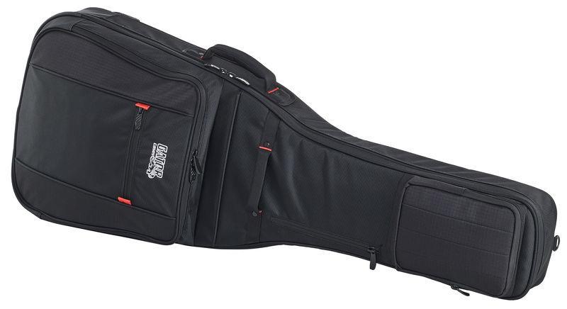 Gator G-PG-Semi-hollow / V Bag