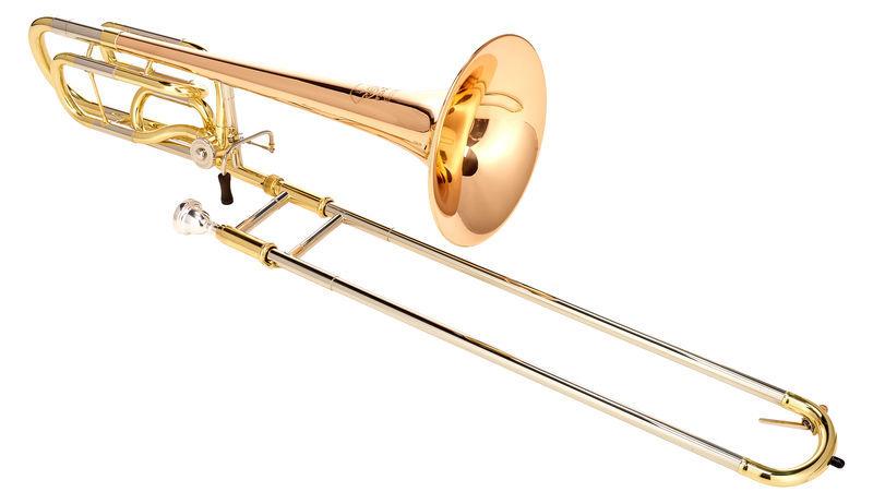 """Thomann Trombone """"Little Elephant"""""""