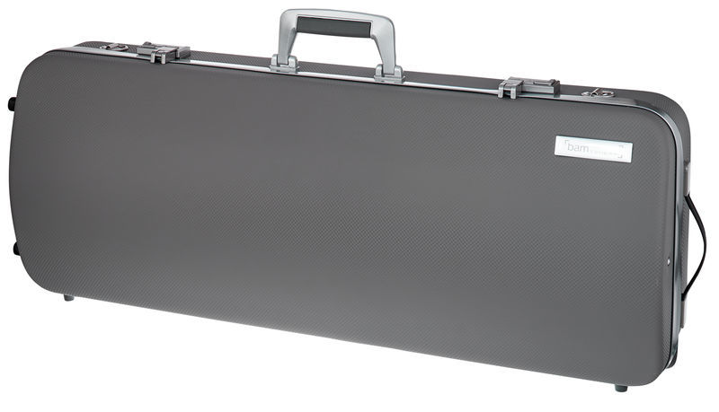 bam PANT2201XLG Viola Case Grey