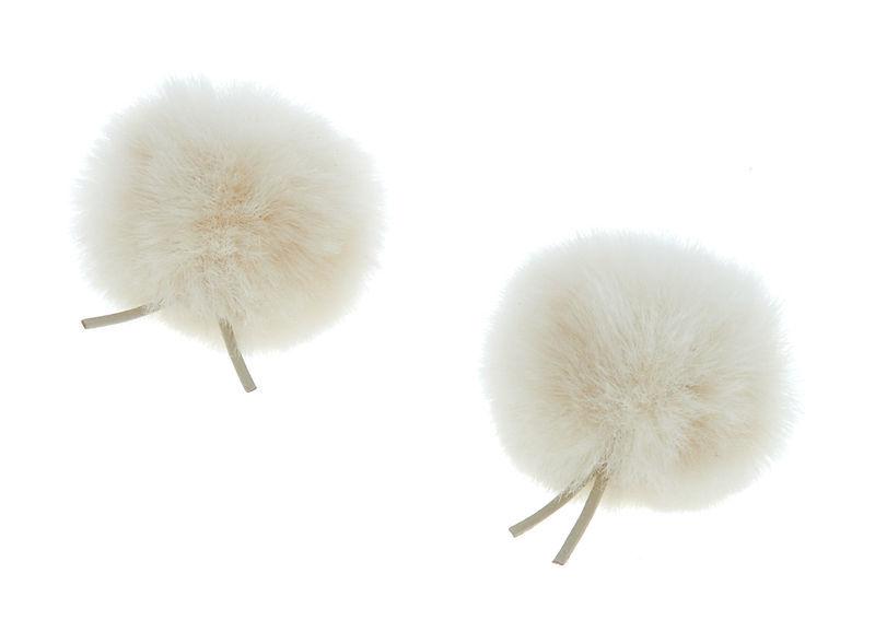 Bubblebee Twin Windbubbles Off-White 3