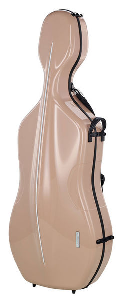 Gewa Air 3.9 Cello Case BG/BK