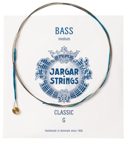 Jargar Double Bass String G Medium