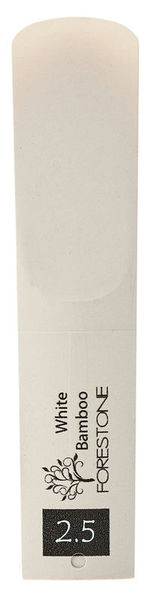 Forestone White Bamboo Alto 2.5