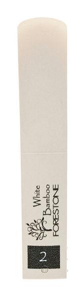 Forestone White Bamboo Bb-Clarinet 2.0