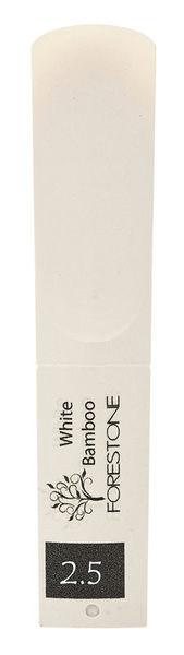 Forestone White Bamboo Tenor Sax 2.5