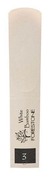 Forestone White Bamboo Tenor Sax 3.0