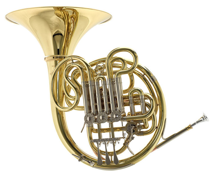 Thomann HR-401 F-/Bb- Horn