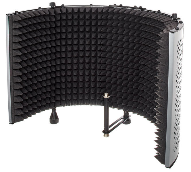 the t.bone Micscreen XL