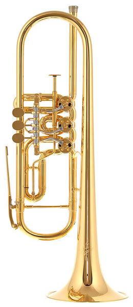 Peter Oberrauch Firenze Trumpet Bb 11,05 GP