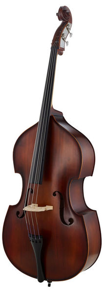 Thomann 33AS 3/4 Europe Double Bass