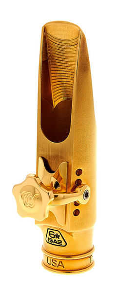 Theo Wanne Ambika III Tenor 6* Gold