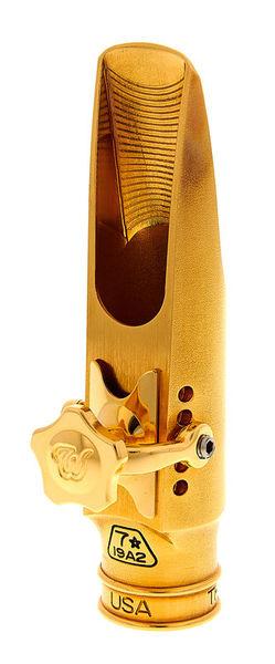 Theo Wanne Ambika III Tenor 7* Gold