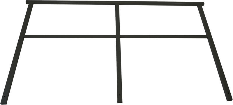 "Stageworx Handrails 2m ""new"" Black"